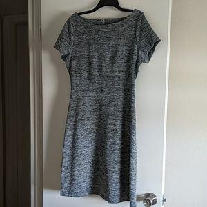 Ivanka Trump A Line Dress Size 14 NWOT